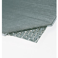 GE 1520 - Graphite Sheet with Tanged Metal Insert